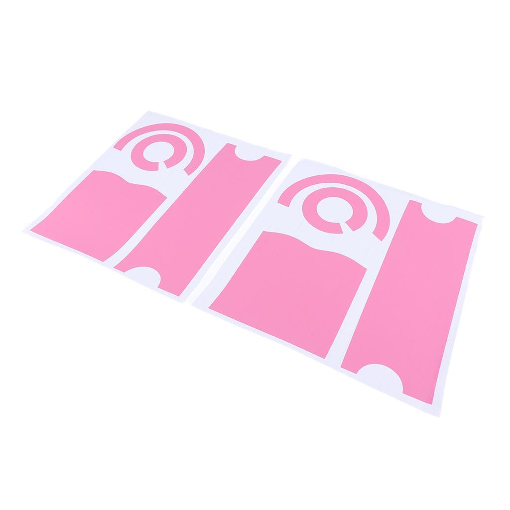 Sticker-per-Dyson-Supersonic-Asciugacapelli-Asciugacapelli-Adesivi-di-Carta miniatura 21