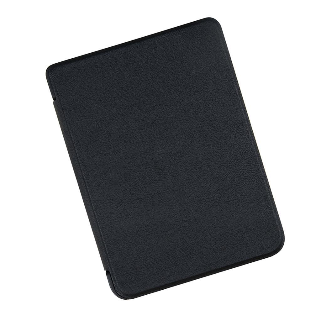 ULTRA-SOTTILE-PELLE-SMART-SLIM-COVER-STAND-CASE-PER-Kobo-Clara-6-034-eReader miniatura 12