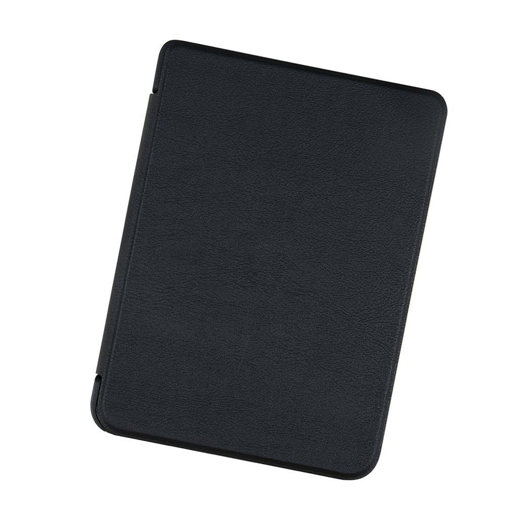 ULTRA-SOTTILE-PELLE-SMART-SLIM-COVER-STAND-CASE-PER-Kobo-Clara-6-034-eReader miniatura 15
