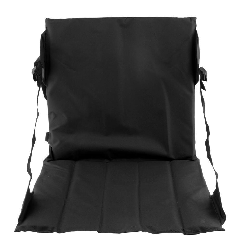 Stadium Seat Portable Roll Up Folding Bleacher Chair