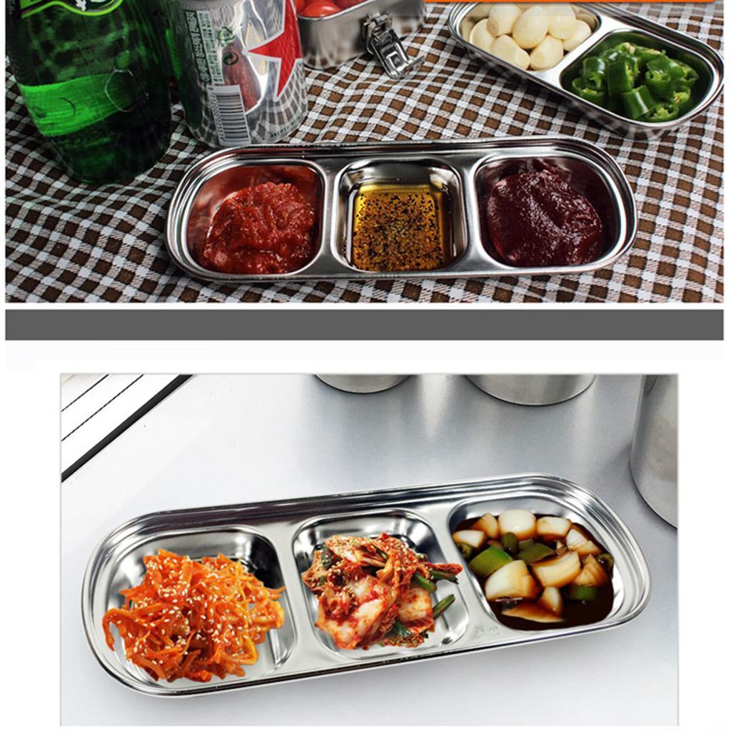 Sub-griglia-Aromatizzato-Di-Aceto-Snack-Antipasti-Piatto-Di-Stagione miniatura 8