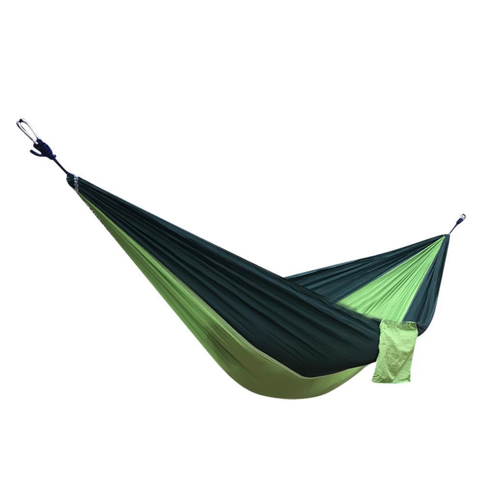 hamac-de-camping-voyage-double-personne miniature 13