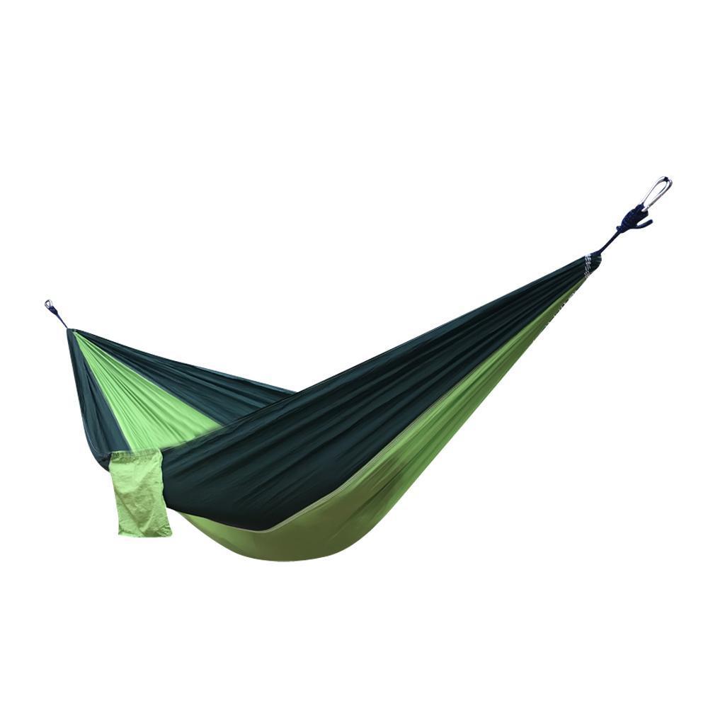 hamac-de-camping-voyage-double-personne miniature 11
