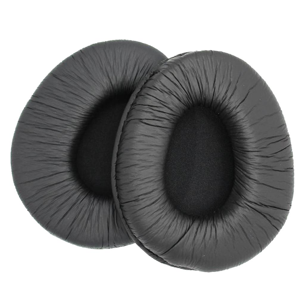 Headphones Replacement Ear Pad / Ear Cushion / Ear Cups / Ear Cover / Earpads Repair Parts For SONY MDR-V600 MDR-V900 V7509 Z600 Headphones