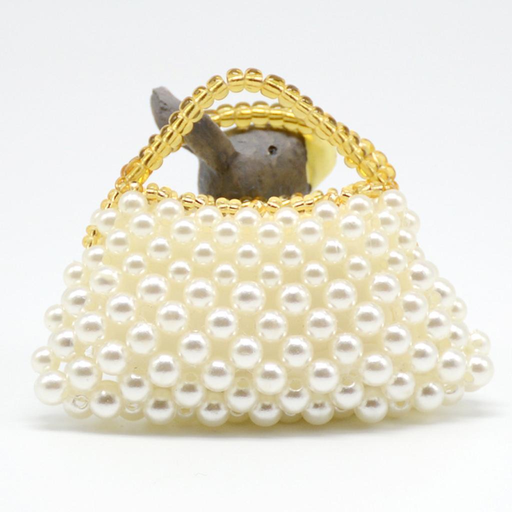 1-Stueck-Puppentasche-Perlen-Handtasche-Umhaengetasche-fuer-18-034-AG-American-Doll Indexbild 3