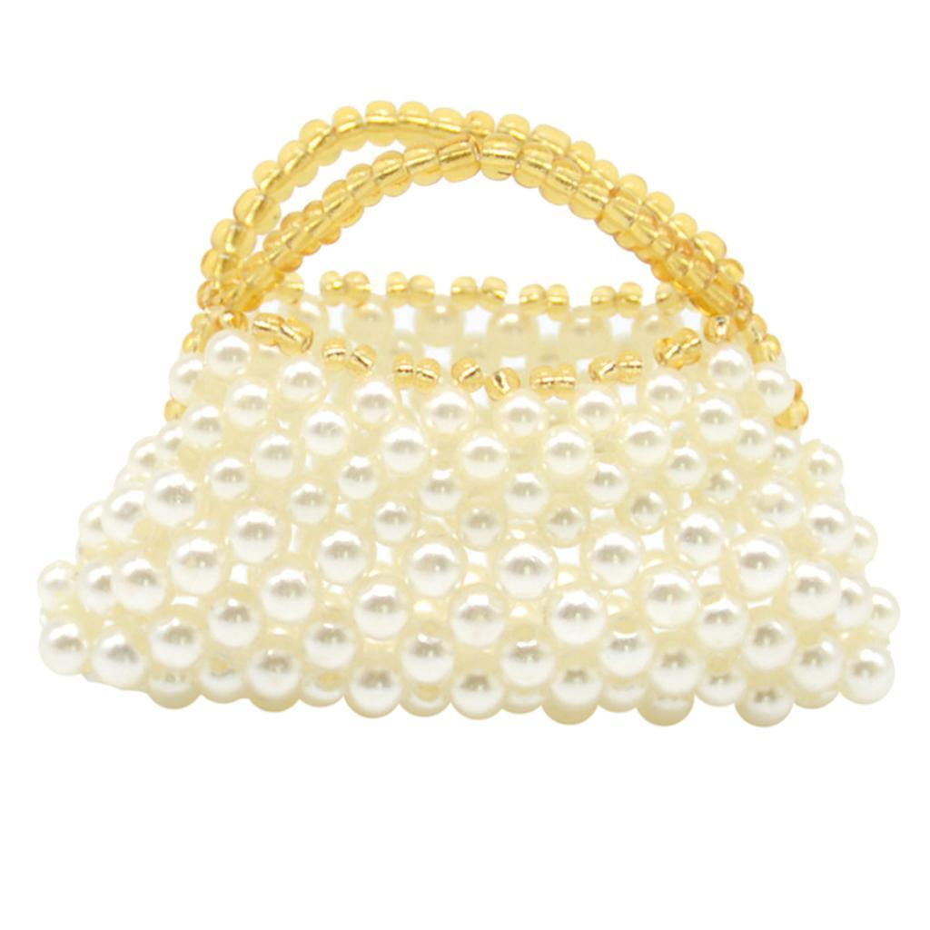 1-Stueck-Puppentasche-Perlen-Handtasche-Umhaengetasche-fuer-18-034-AG-American-Doll Indexbild 4