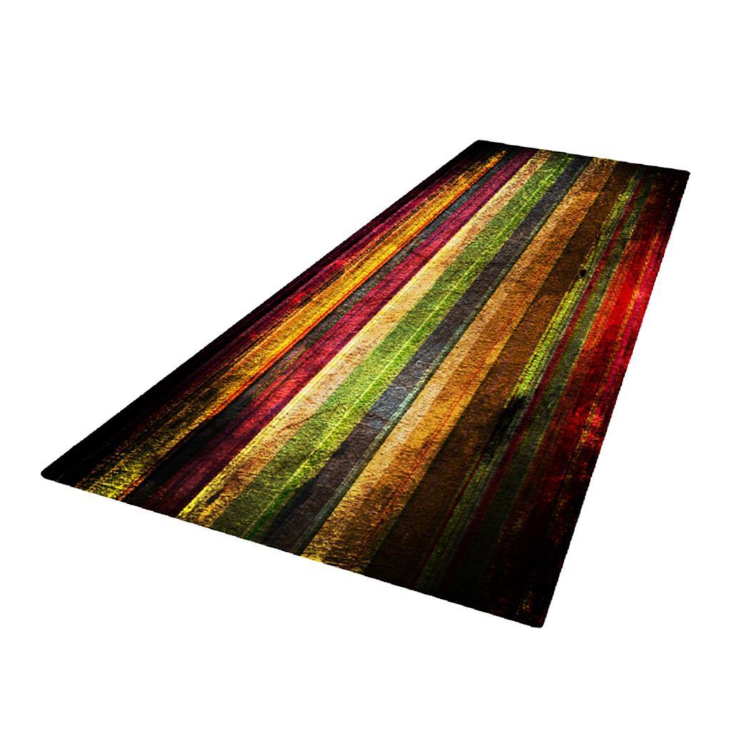Living-Room-Area-Rug-Runner-Kitchen-Bedroom-Anti-Skid-Floor-Mat-Carpet-3D thumbnail 14