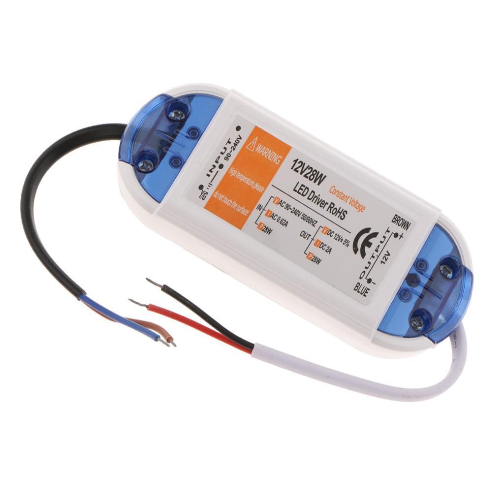 Outdoor LED Transformer,LED Driver to 12 Volt DC Output ...