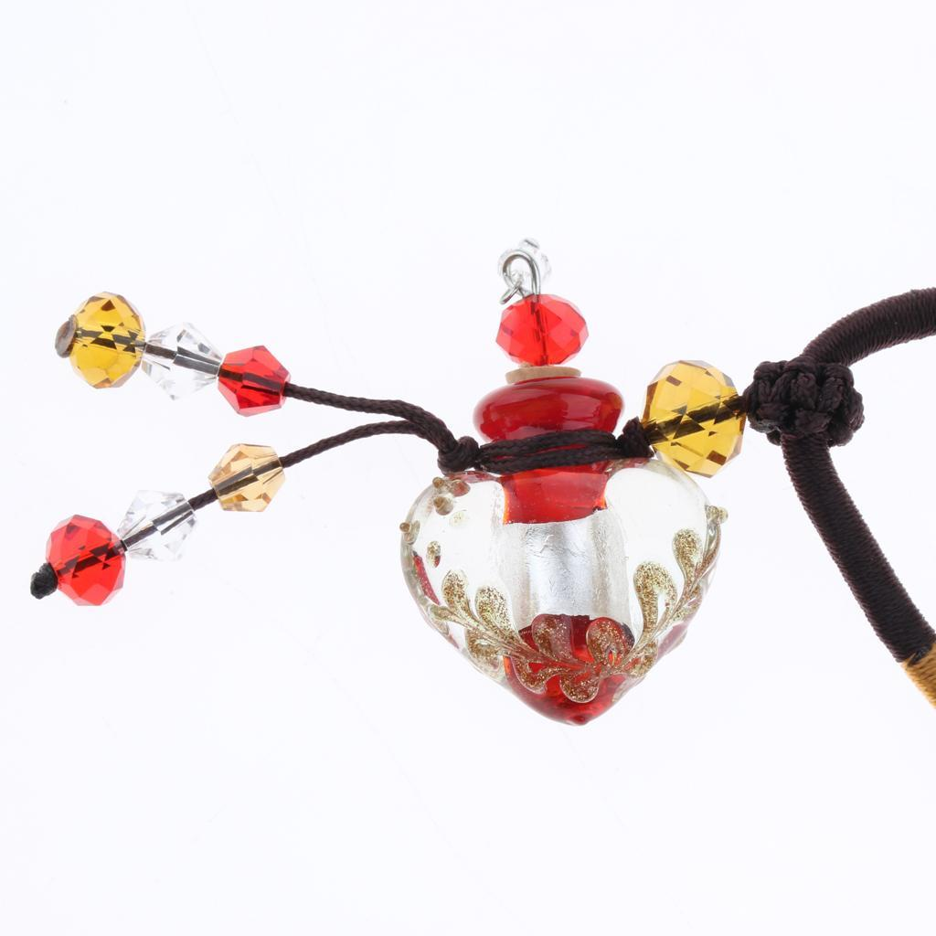 Diffusore-di-olio-essenziale-di-profumo-di-fragranza-della-collana-del miniatura 4