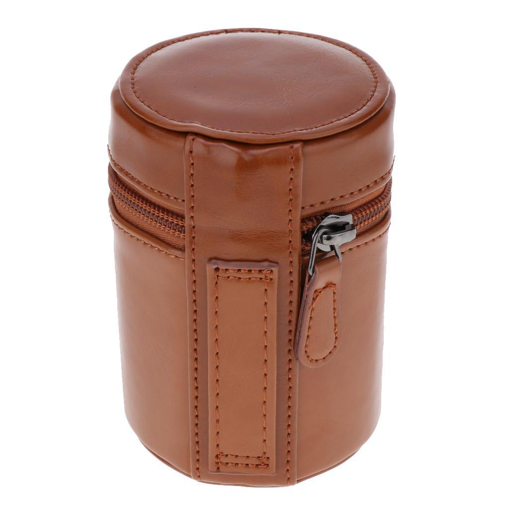 Insert Partition Camera Handbag Shockproof Padded Divider Cover Case for DSLR