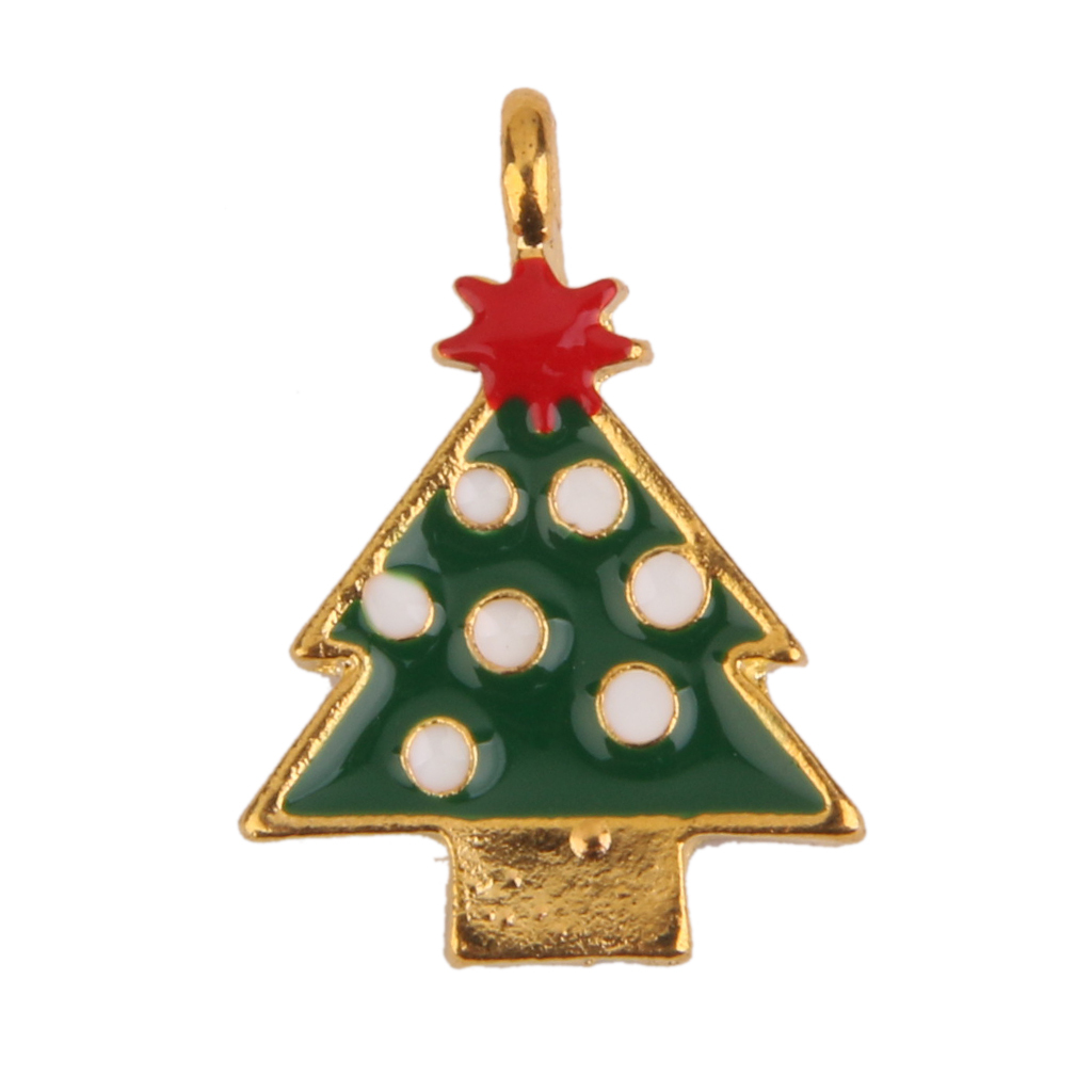 Pendentifs-Breloques-Charms-pour-Bijoux-Collier-Bracelet-DIY-Artisanat miniature 13