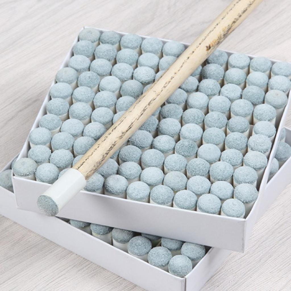 Puntali-da-biliardo-per-biliardo-da-100-pezzi miniatura 3