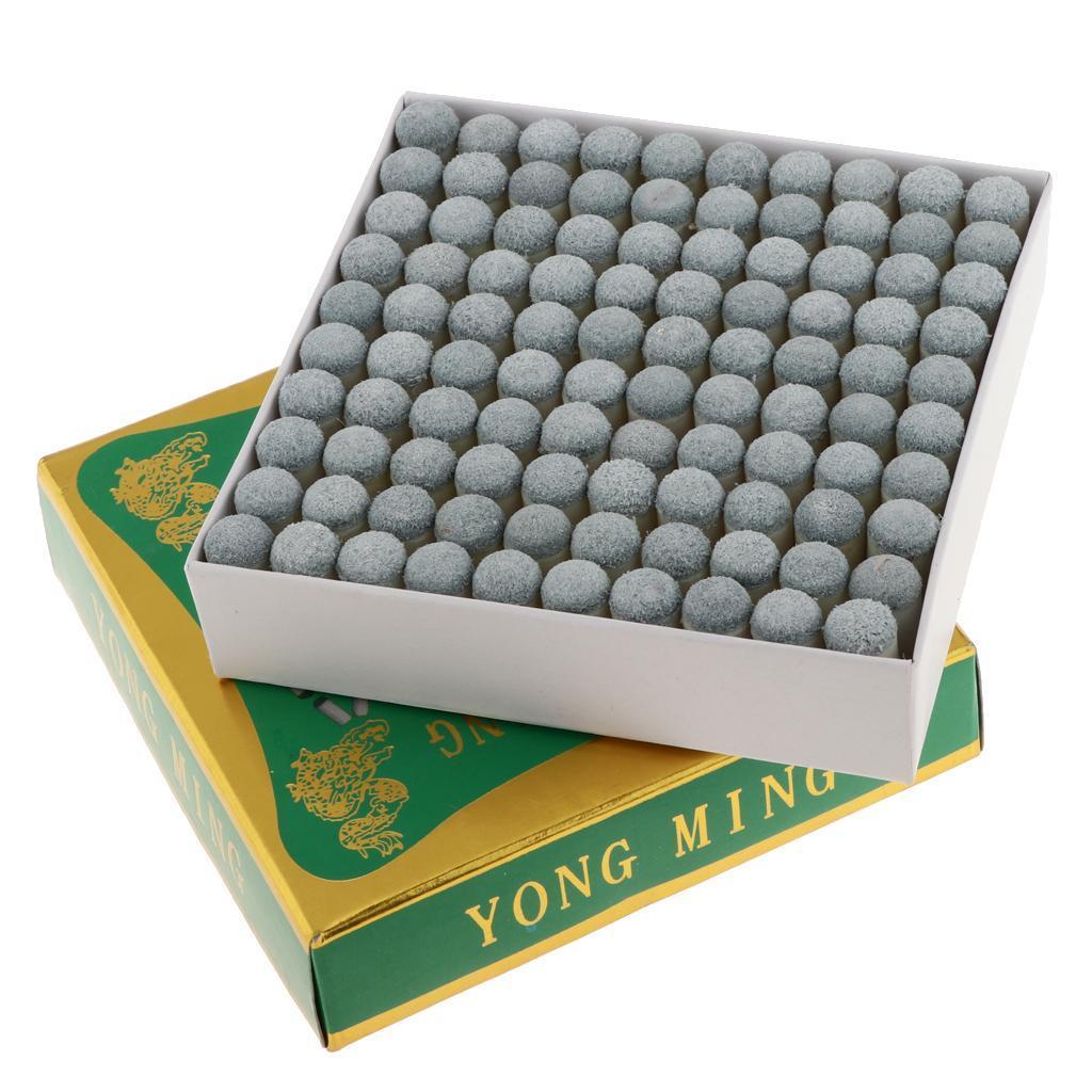 Puntali-da-biliardo-per-biliardo-da-100-pezzi miniatura 6