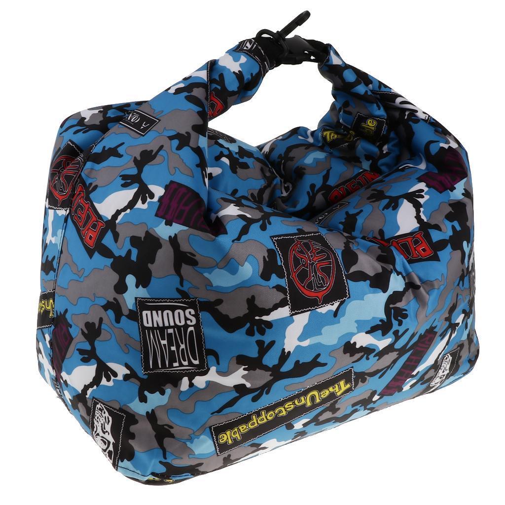 Portable-Fishing-Bag-Water-Carrier-Handbag-for-Camping-Fishing-Outdoor-Sport thumbnail 23