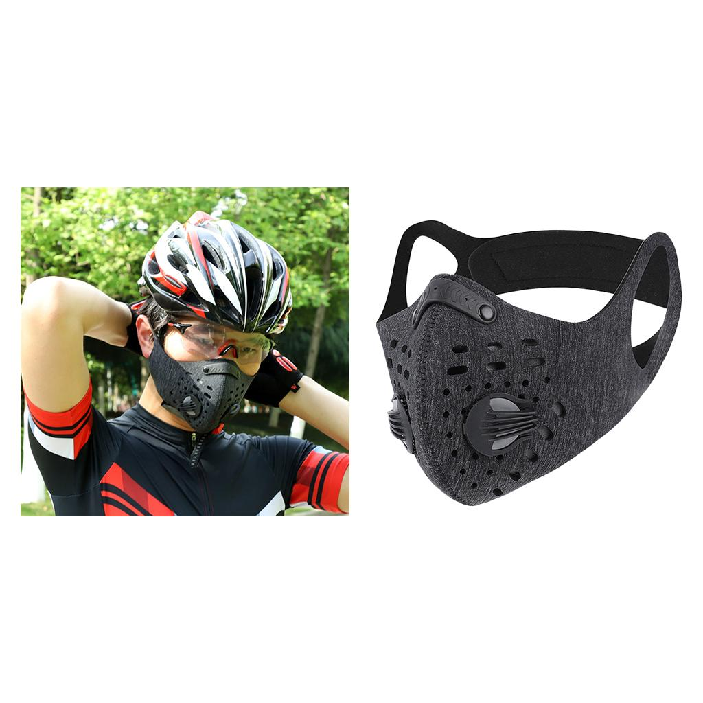 Neoprene Face Mask ARMY Motorcycle skiing bicyclist ATV Face protection