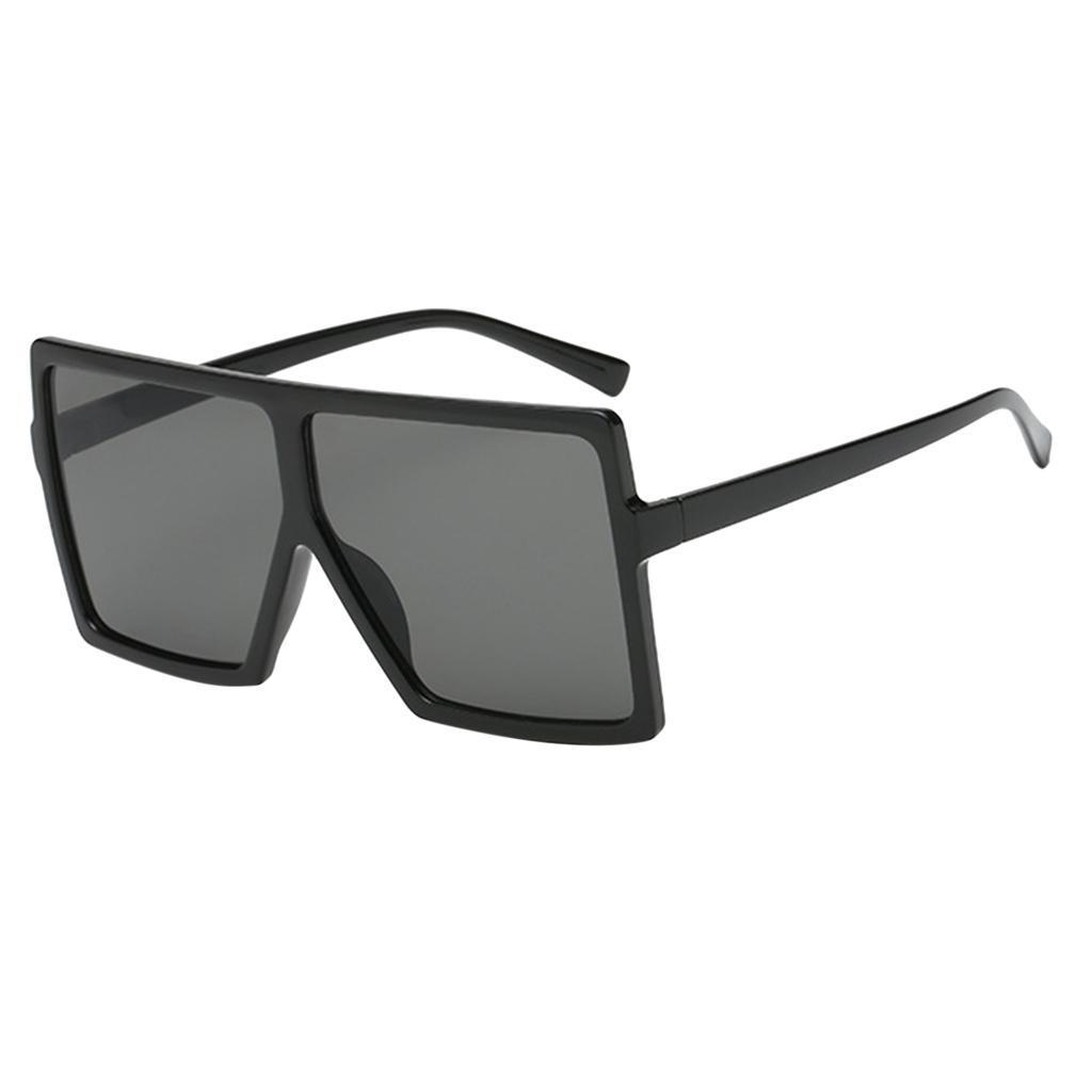 Sportbrille-Polarisierte-Sonnenbrille-Fahrerbrille-UV400-Schutz-fuer-Wandern Indexbild 4