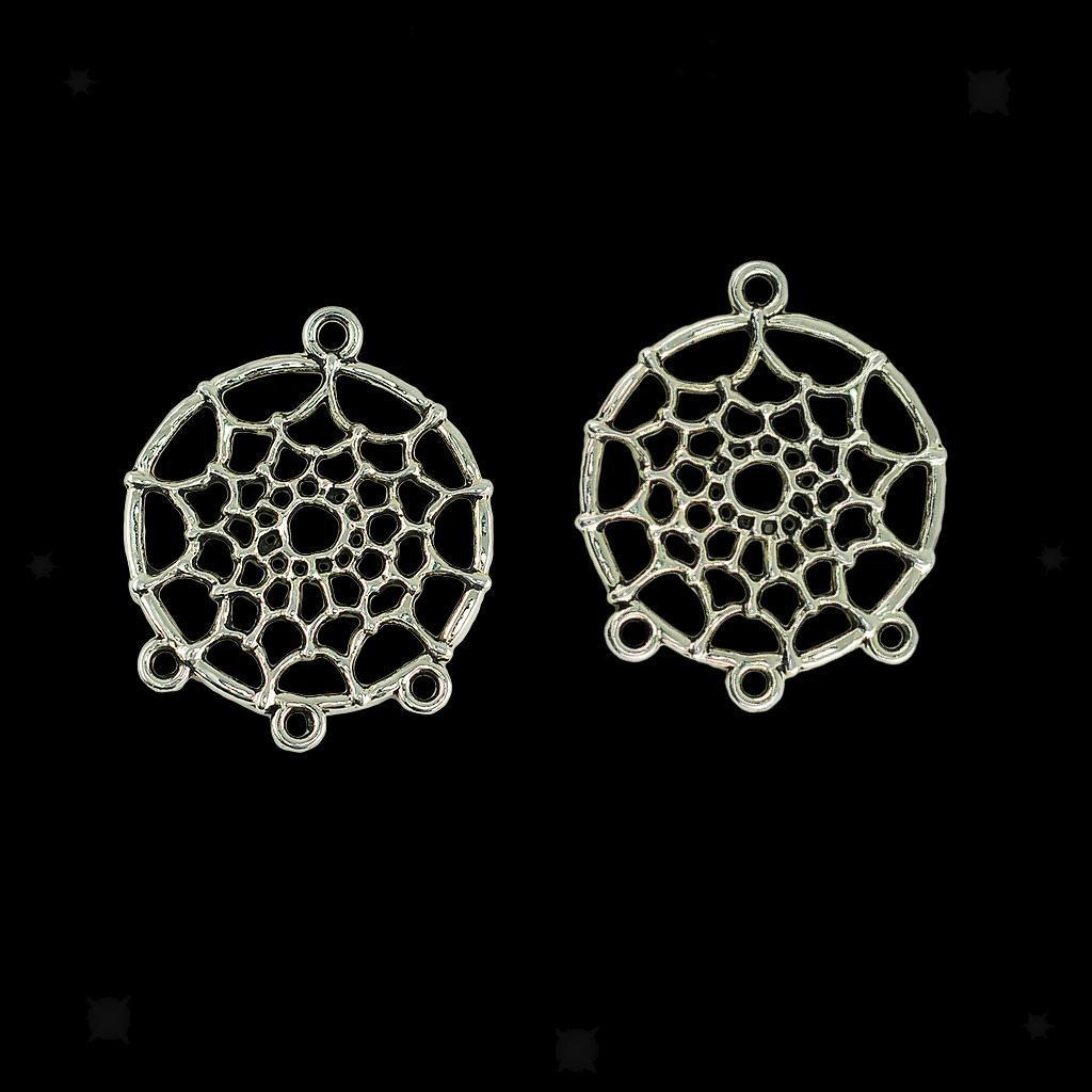 Pendentifs-Breloques-Charms-pour-Bijoux-Collier-Bracelet-DIY-Artisanat miniature 24