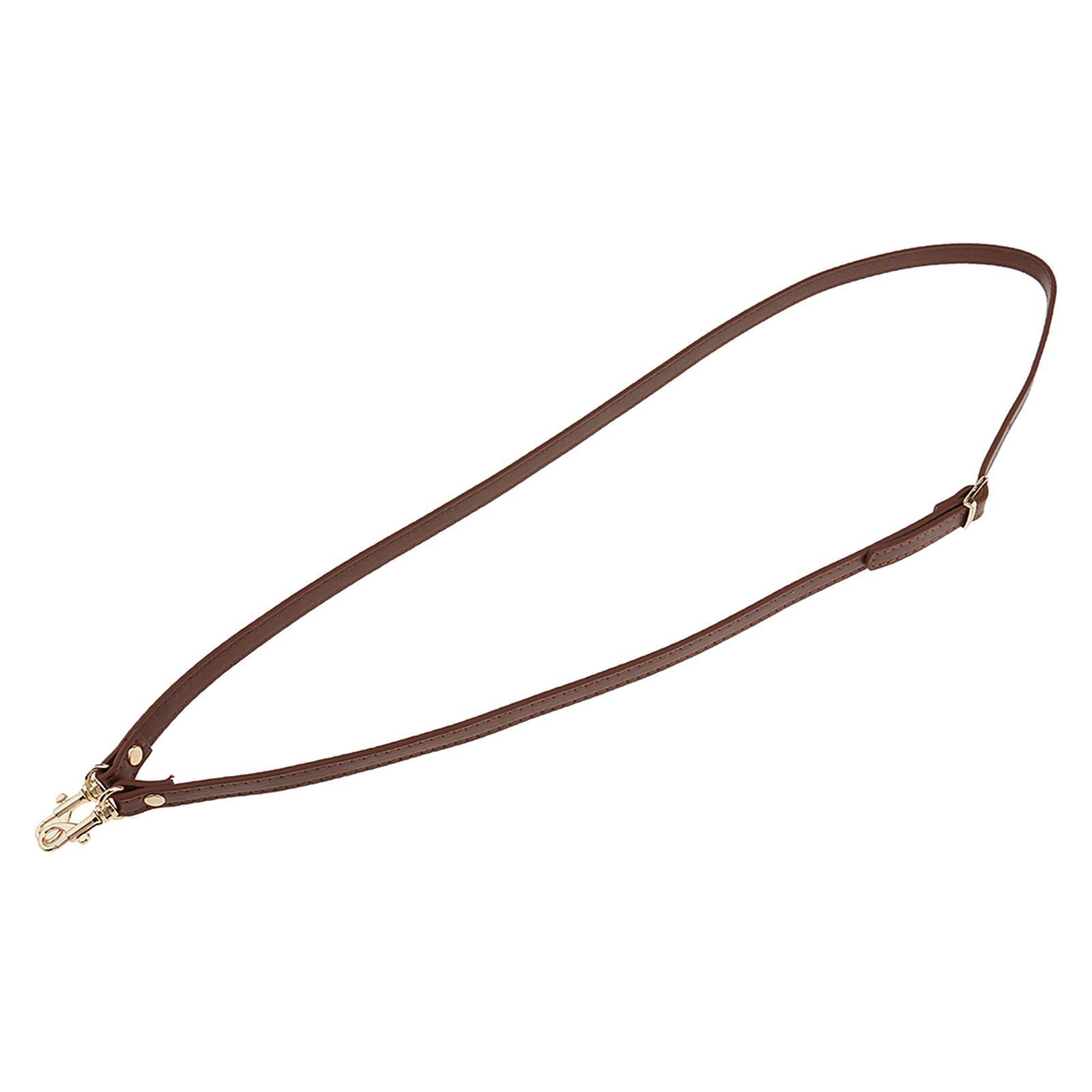 120cm-Bag-Leather-Strap-Replacement-Shoulder-Bags-Handle-Crossbody-Strap thumbnail 12
