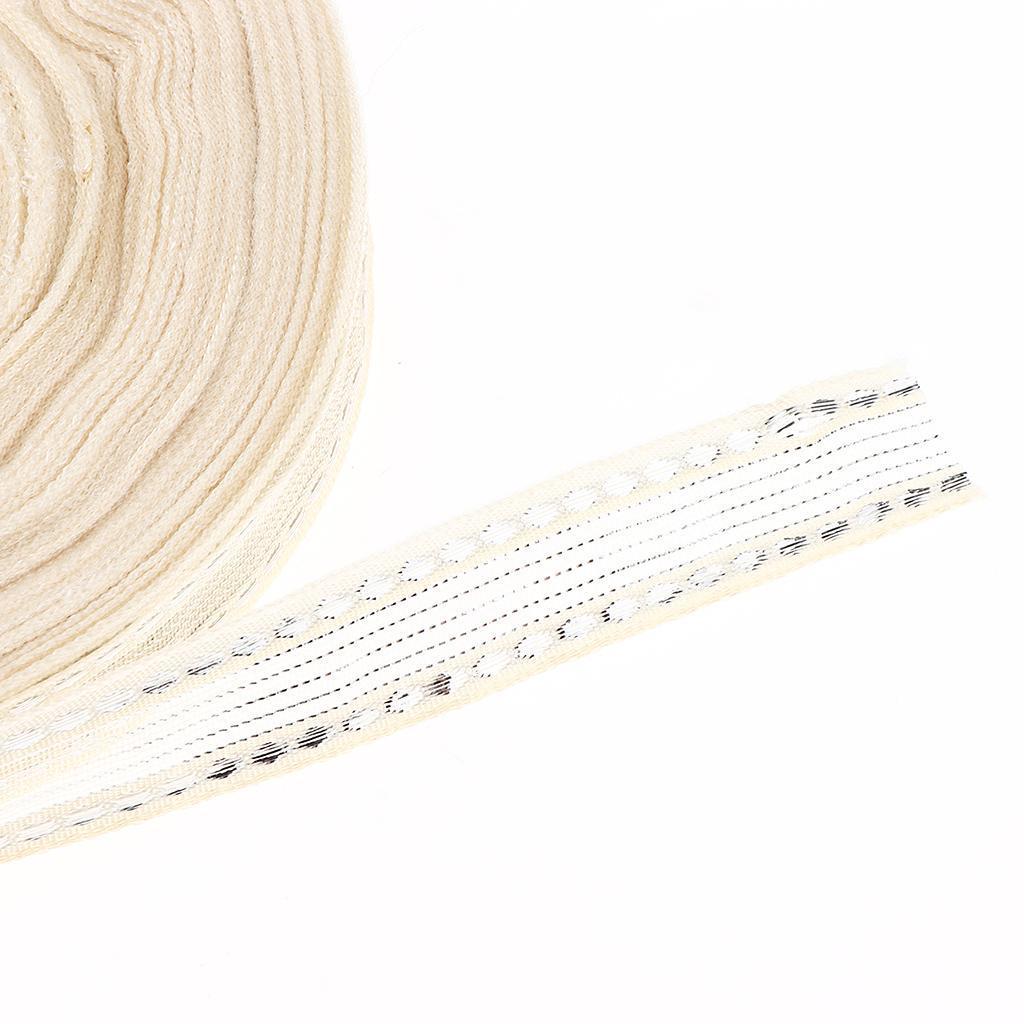 50-Yard-Ethnic-Tassel-Trim-Embroidery-Fringe-Ribbon-DIY-Sewing-Curtain-Skirt thumbnail 14