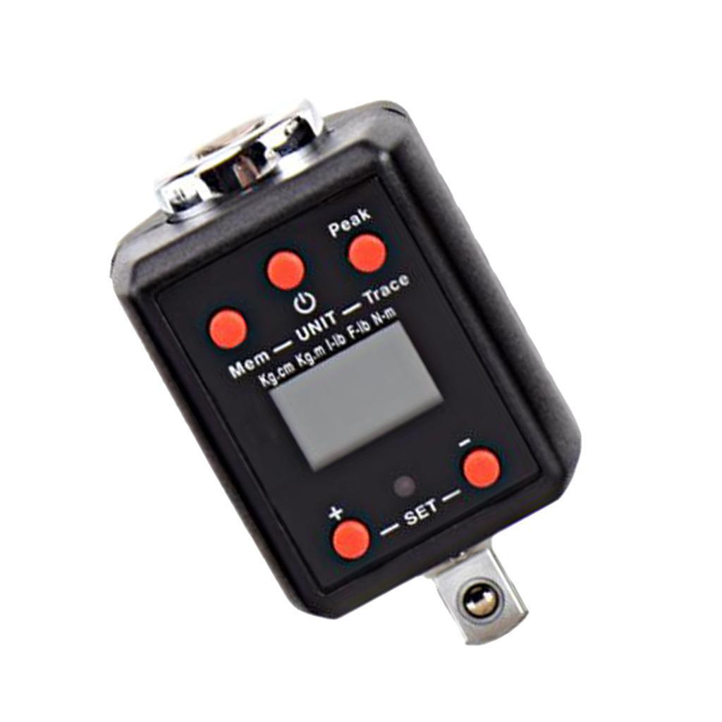 Micro-Meter-per-adattatore-dinamometrico-digitale-facile-da-usare miniatura 7