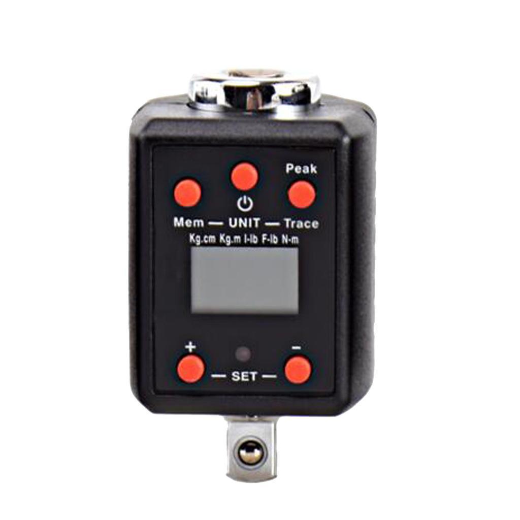 Micro-Meter-per-adattatore-dinamometrico-digitale-facile-da-usare miniatura 8