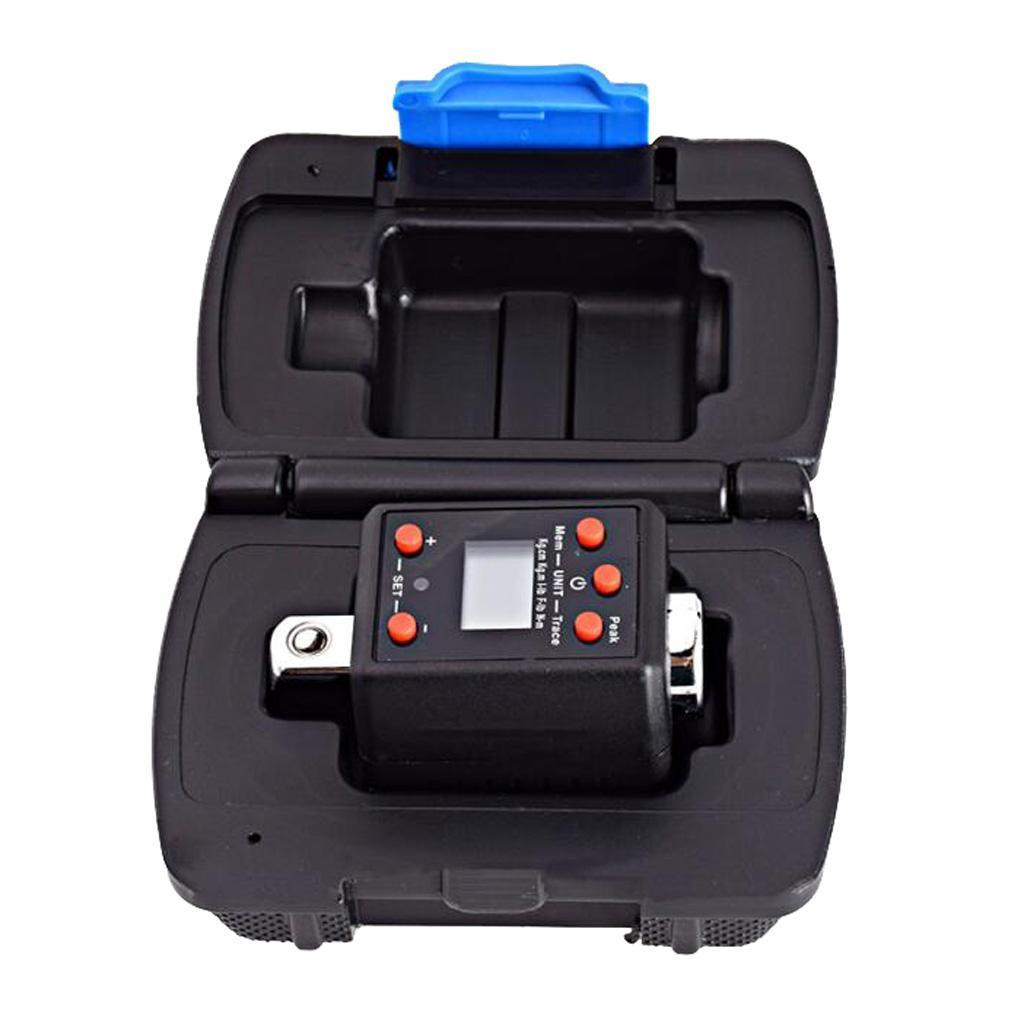 Micro-Meter-per-adattatore-dinamometrico-digitale-facile-da-usare miniatura 6