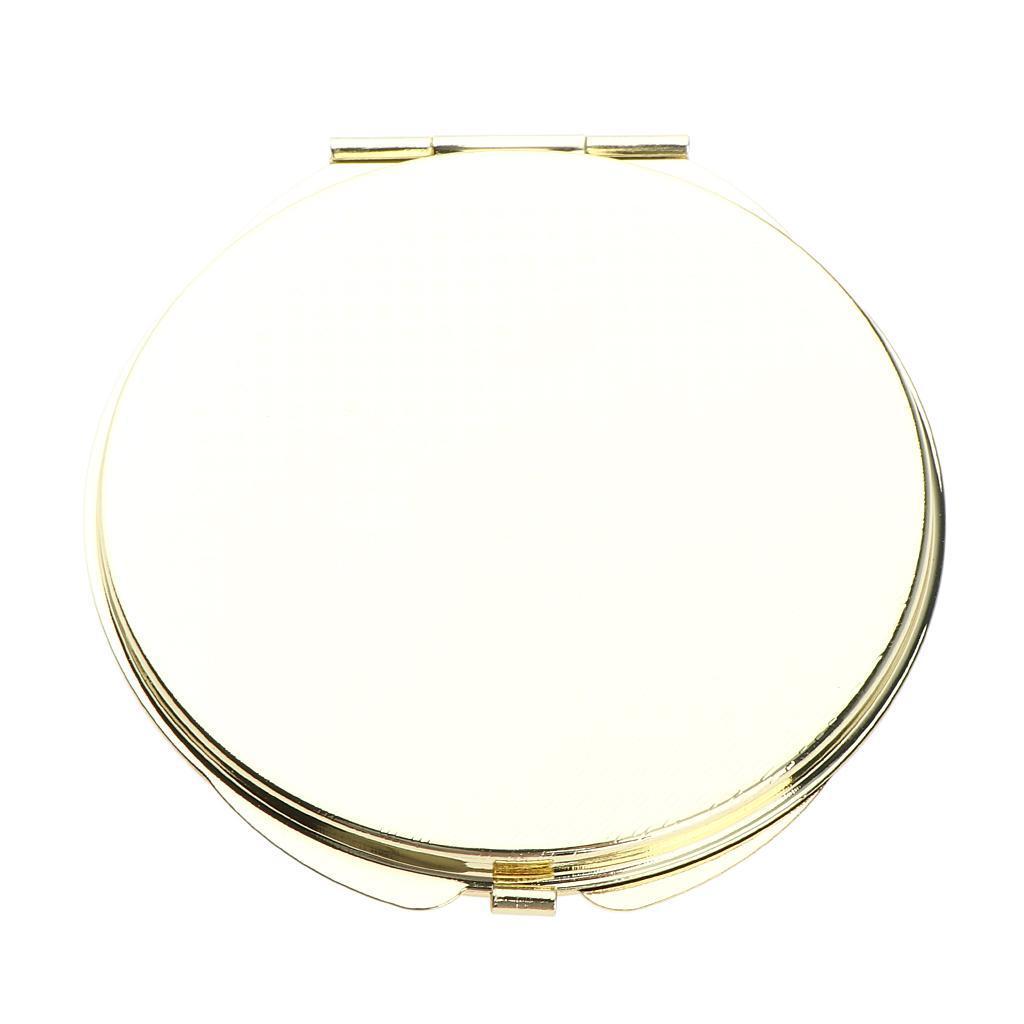 Specchietto-tascabile-portatile-Specchio-trucco-bifacciale-Specchietto-da miniatura 3