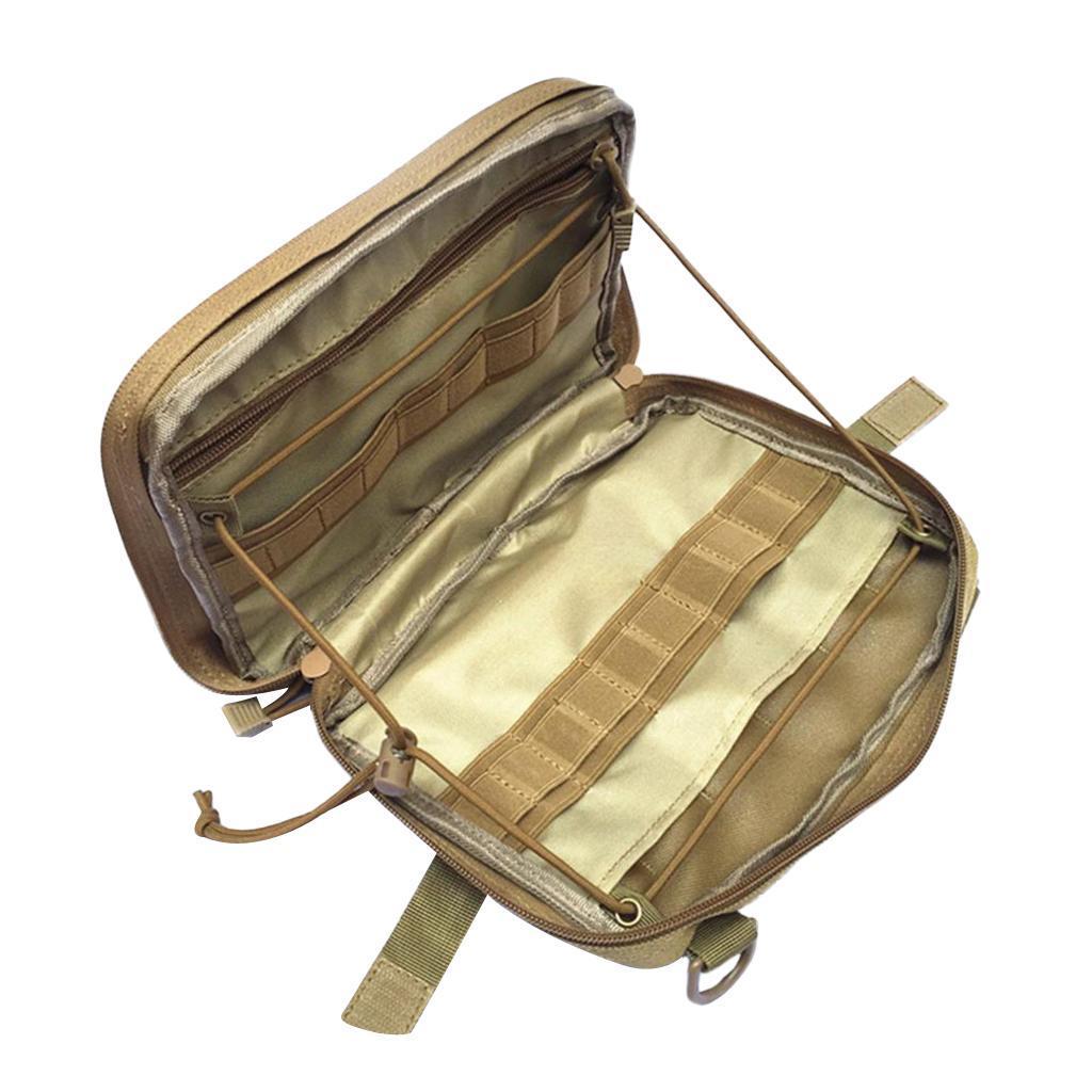 Sacoche-De-Voyage-Sacs-a-Bandouliere-Sport-En-Plein-Air-Gadget-Tool-Impermeable miniature 7