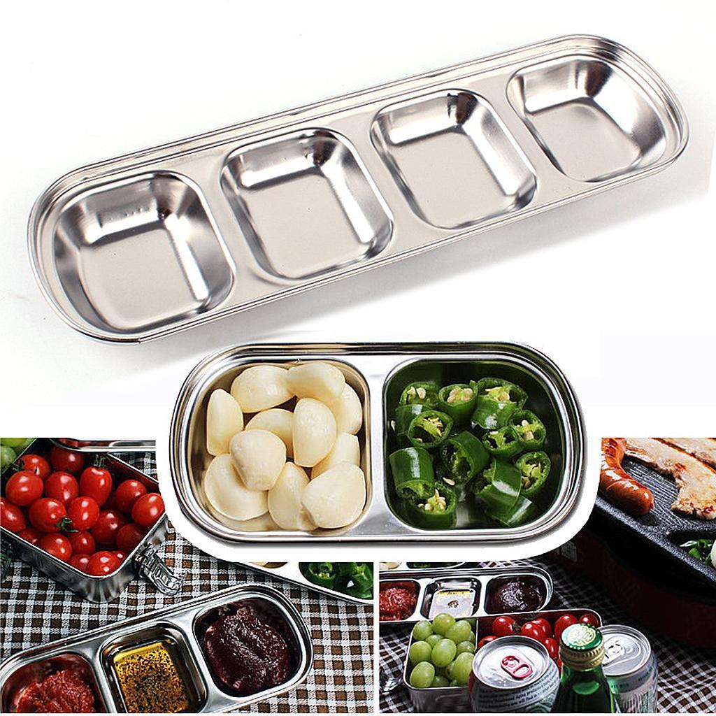Sub-griglia-Aromatizzato-Di-Aceto-Snack-Antipasti-Piatto-Di-Stagione miniatura 13