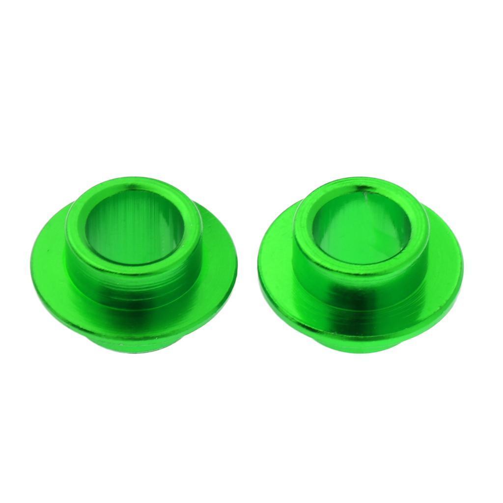 Accessori-per-distanziali-per-cuscinetti-in-alluminio-da-8-mm-con-pattini-in miniatura 4