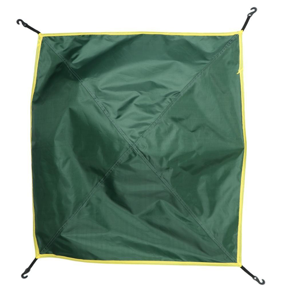 Camping-Tarp-Shelter-Hammock-Rain-Fly-Instant-Tent-Rainfly-Lightweight thumbnail 6