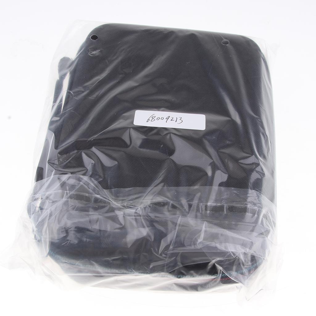 Premium Carrying Case Travel Bag for Philips MG3750 Multi Groomer, Black