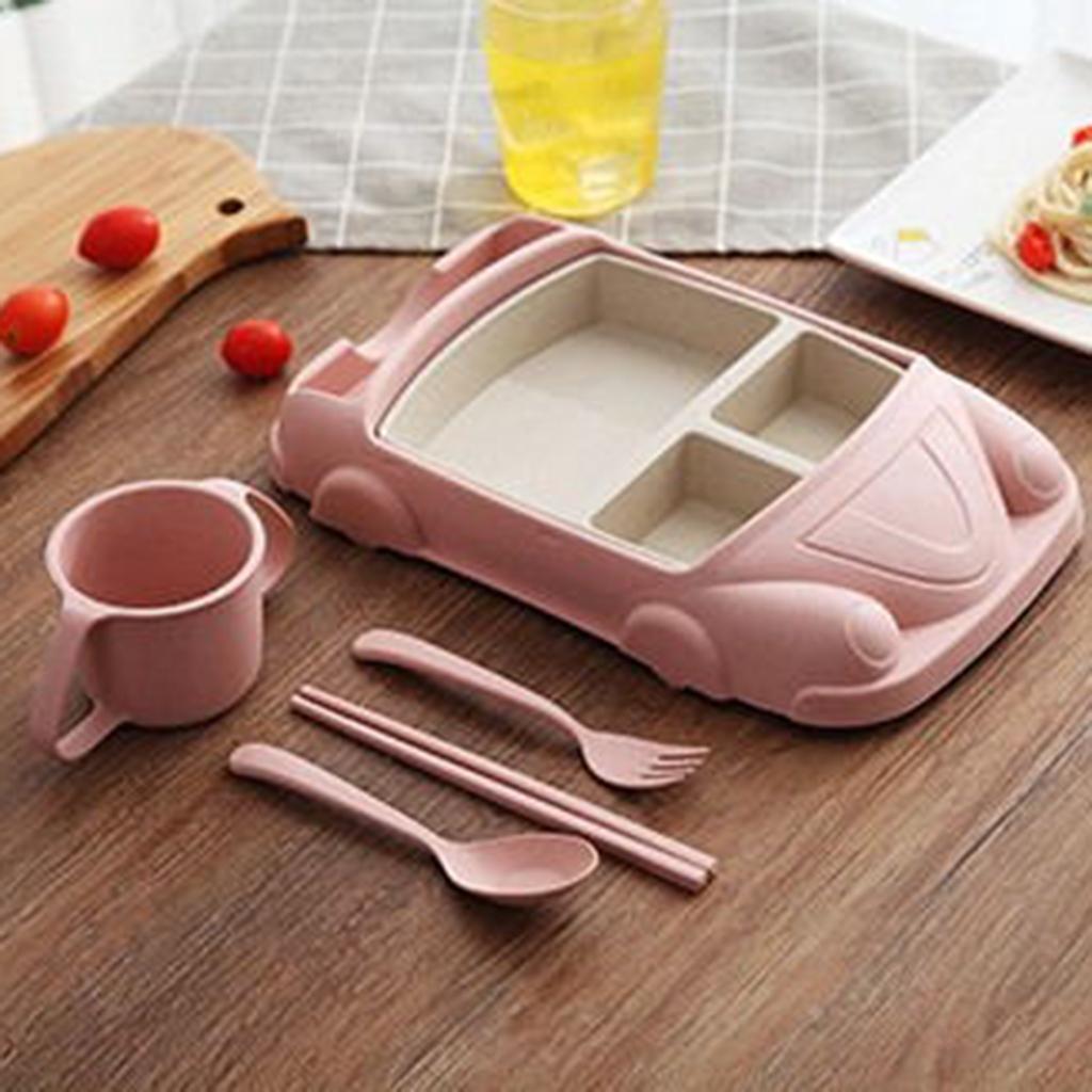 Piatto-di-riso-per-bambini-Piatto-di-partizione-per-bambini-Piatto-per miniatura 4