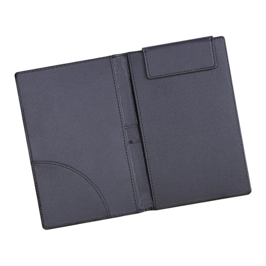 resume portfolio contract folder pad signature clipboard