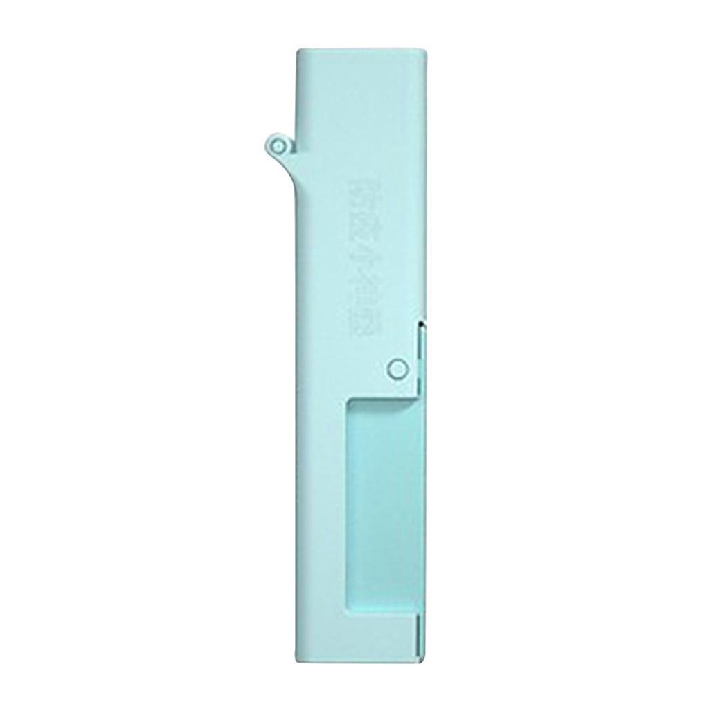 Portable Elevator Button Press Stick Door Handle Grip Clamp Self-clean Wet