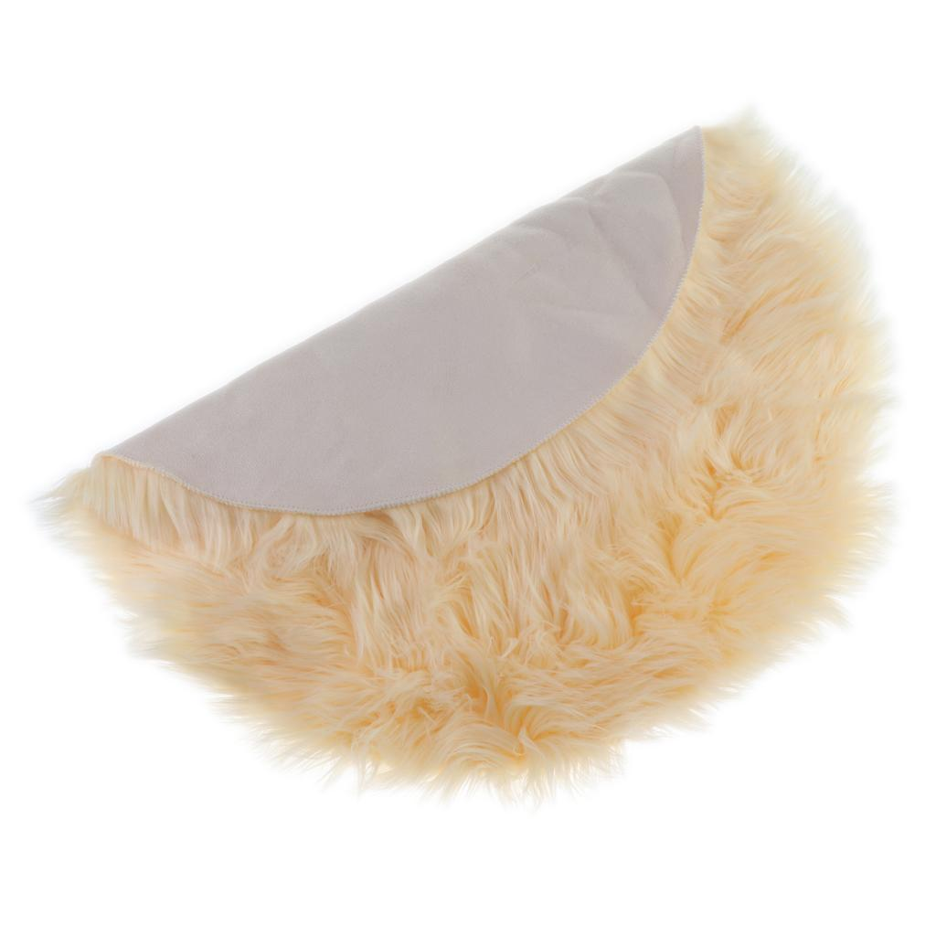 Tappeti-di-lana-imitazione-Finta-camera-da-letto-antiscivolo-Tappetini miniatura 29