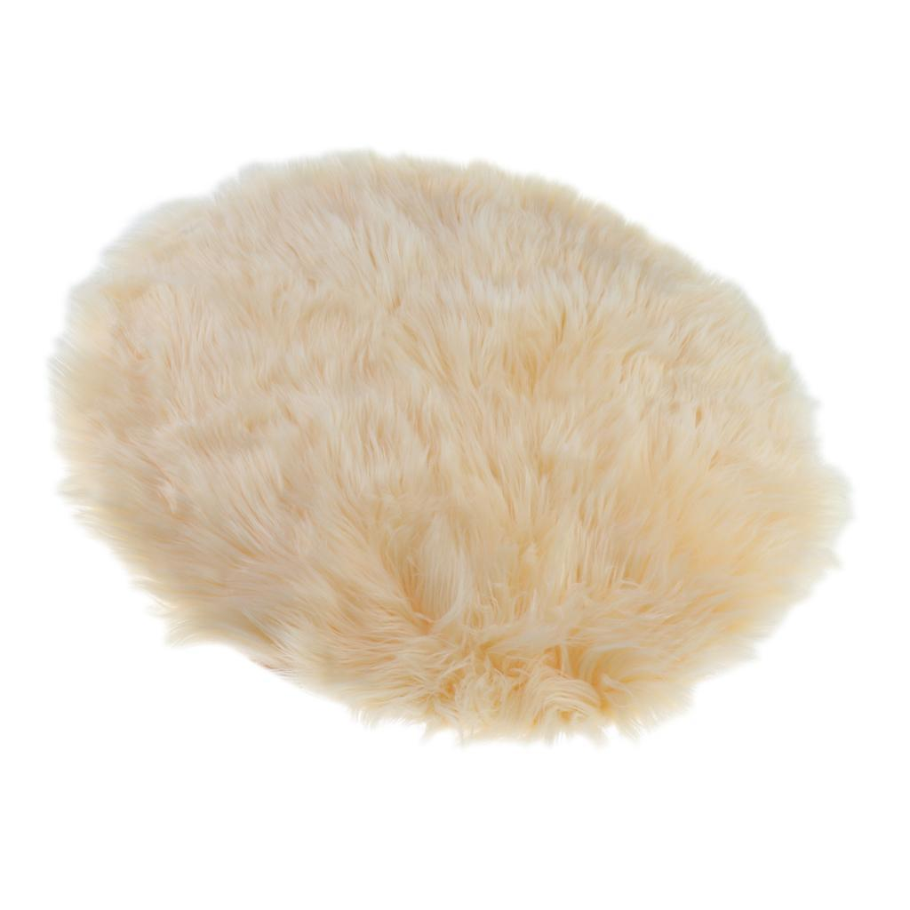 Tappeti-di-lana-imitazione-Finta-camera-da-letto-antiscivolo-Tappetini miniatura 30
