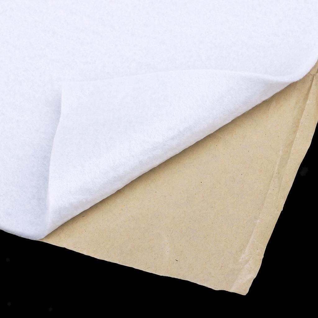 Self-Adhesive-Cotton-Interlinings-Linings-Quilting-Batting-for-Bags-Making thumbnail 7