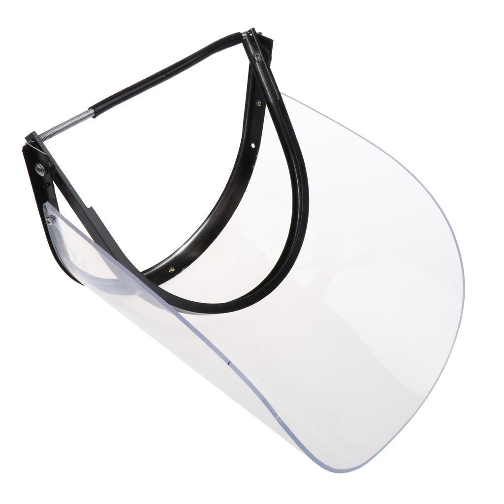 Ecran-facial-pour-la-construction-de-soudure-de-casque-de-protection-de miniature 14