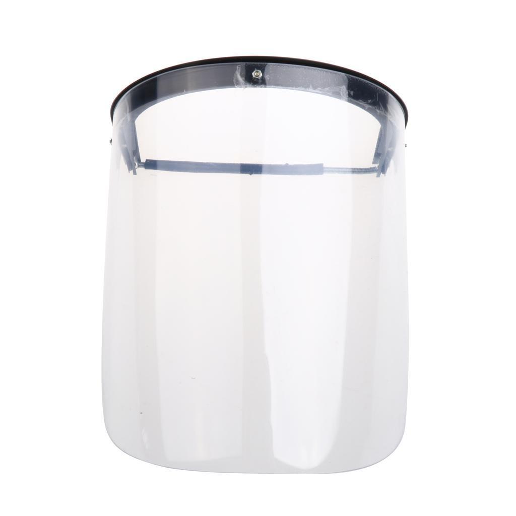 Ecran-facial-pour-la-construction-de-soudure-de-casque-de-protection-de miniature 13