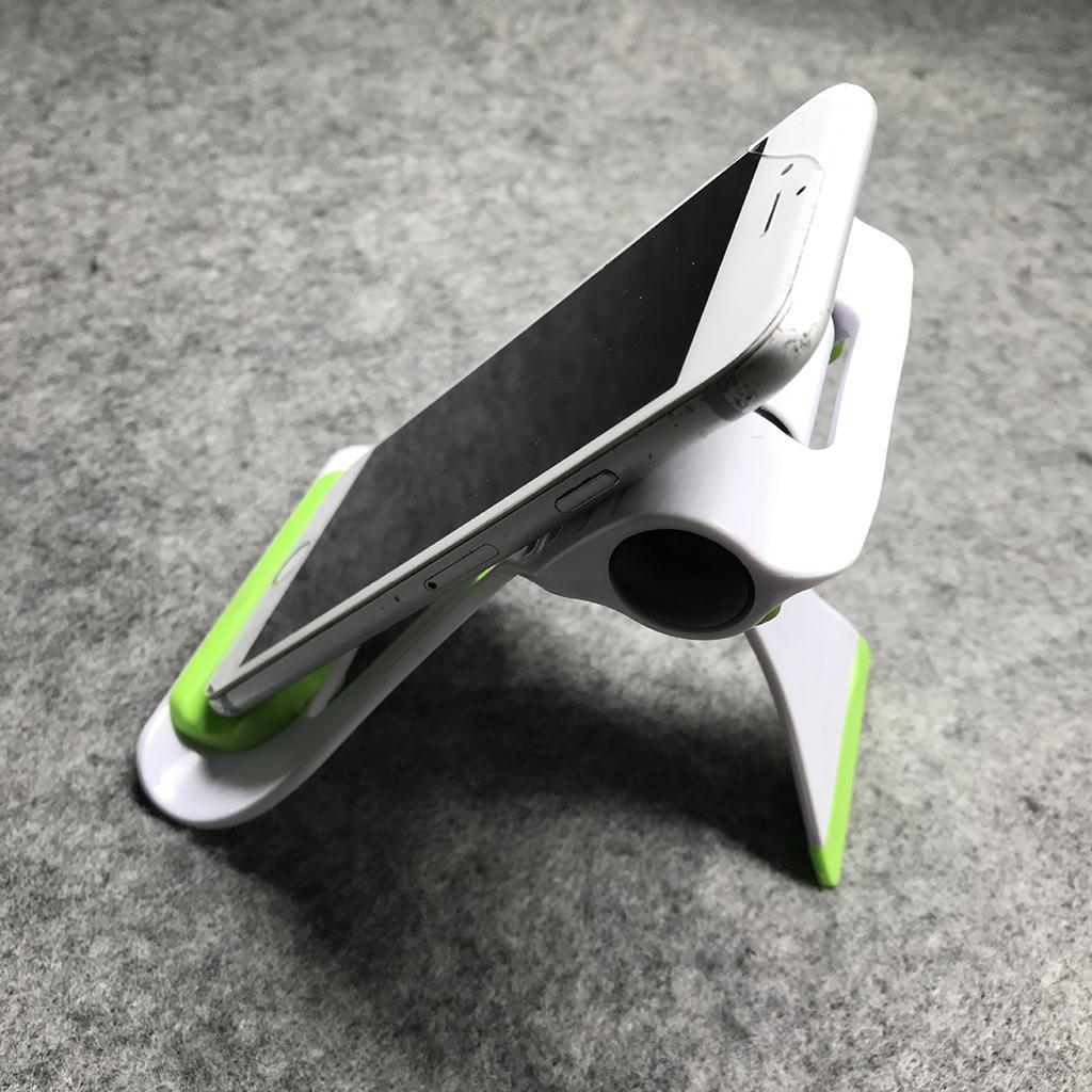 Universale-Supporto-Per-Telefono-Cellulare-Multi-angolo-Per-Telefoni-Tablet miniatura 5