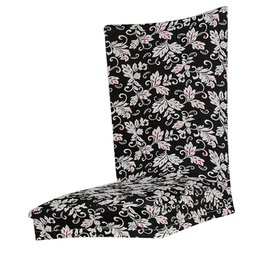 Dining-Room-Chair-Slipcover-Cover-Stretchy-amp-Washable-Wedding-Banquet-Decor thumbnail 6