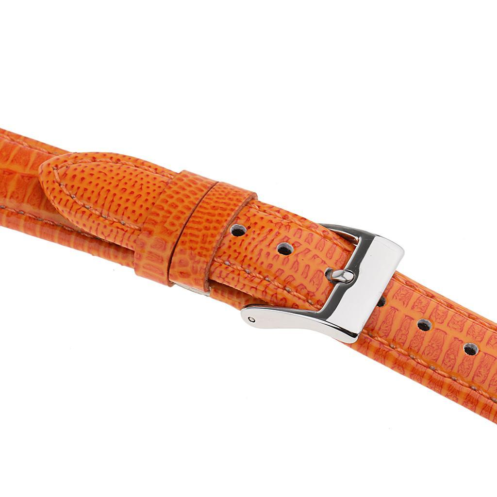 Luxury-Genuine-Leather-Strap-Replacement-Watch-Bands-12mm-20mm-Watchmaker-Repair thumbnail 100