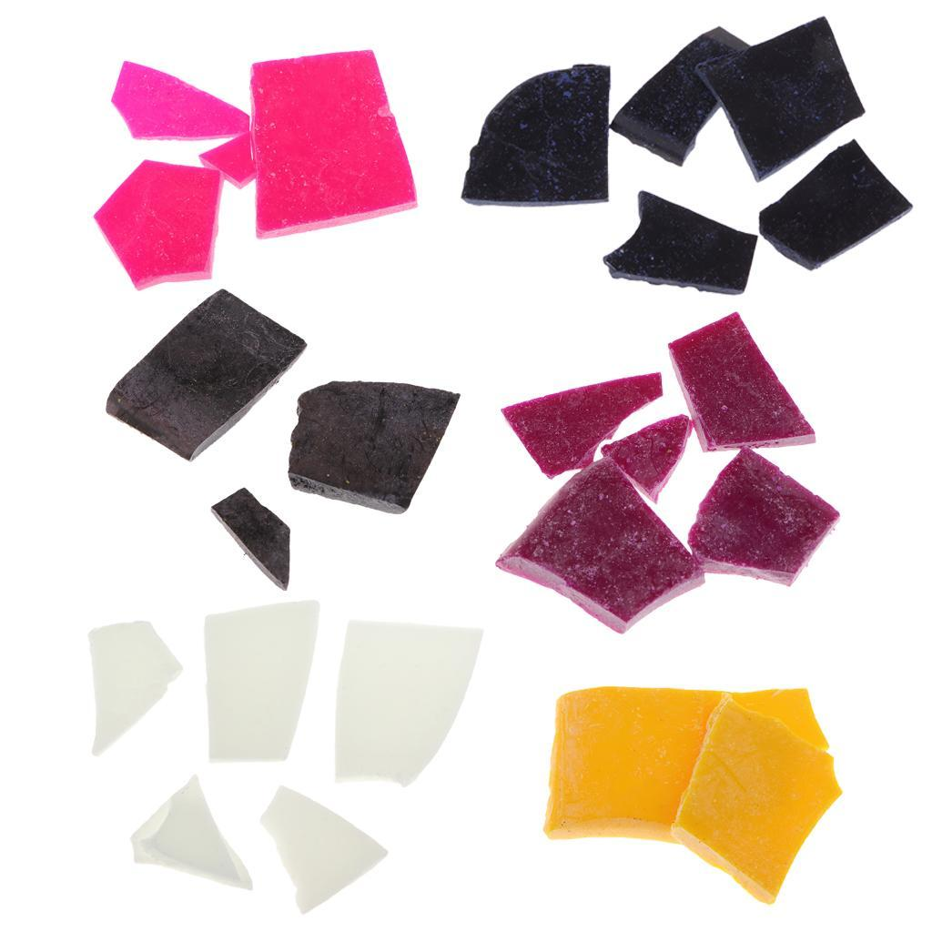 5g-0-18oz-Natural-Wax-Candle-Dye-Flakes-Chips-Material-for-Soy-Wax-Paraffin thumbnail 4