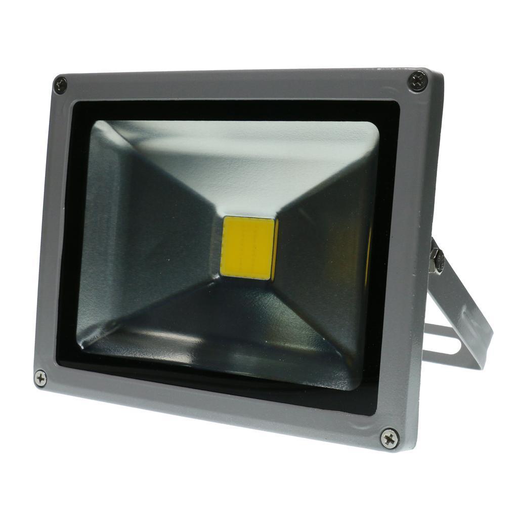 Projecteur-LED-Flood-Lights-Lumiere-D-039-inondation-Luminaires-Garage miniature 4