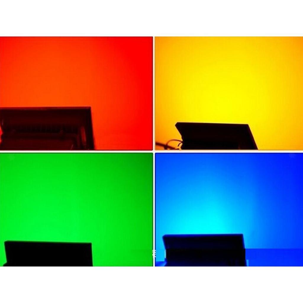Projecteur-LED-Flood-Lights-Lumiere-D-039-inondation-Luminaires-Garage miniature 5