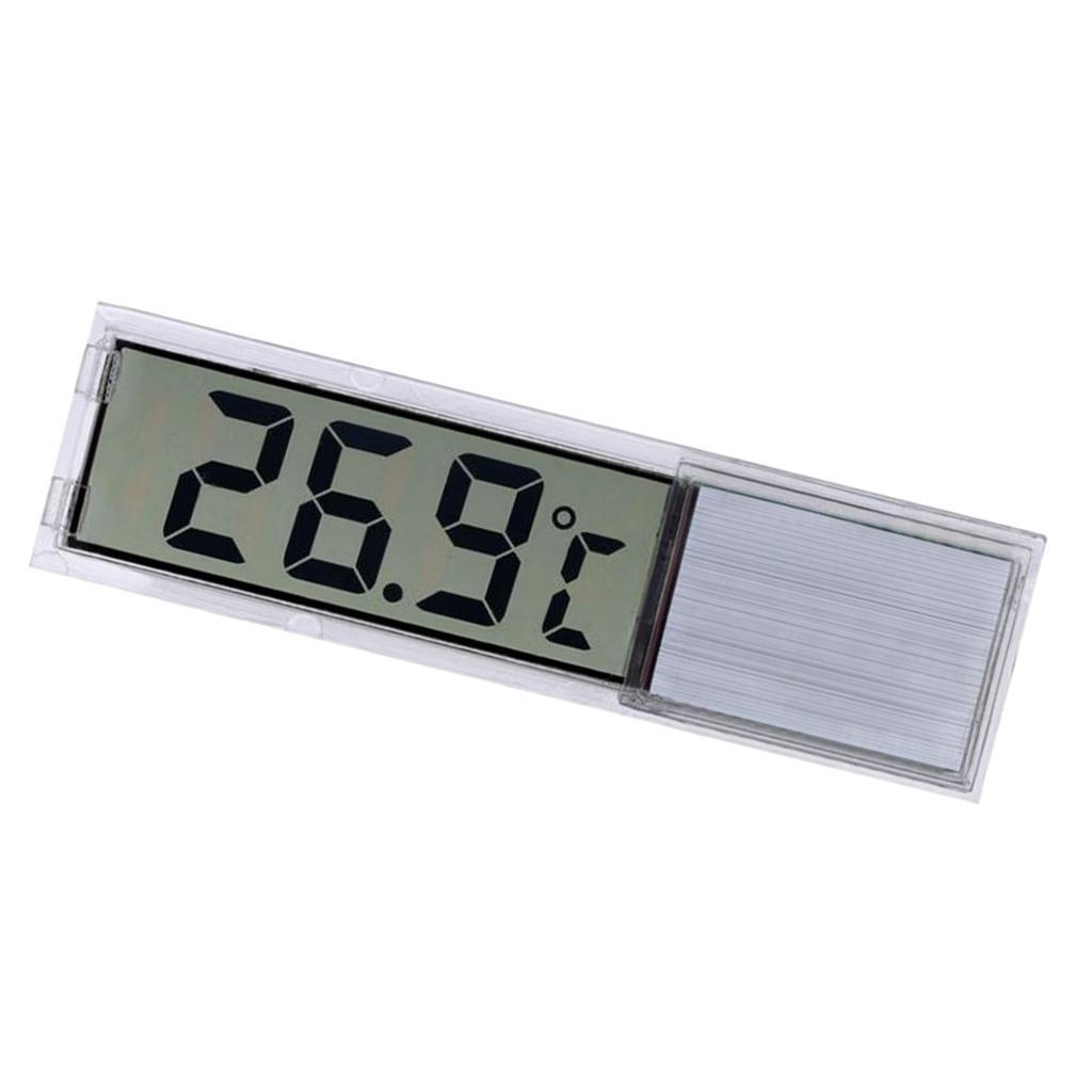 Termometro digitale acquario vasca esterna termometri for Termometro per acquario tartarughe