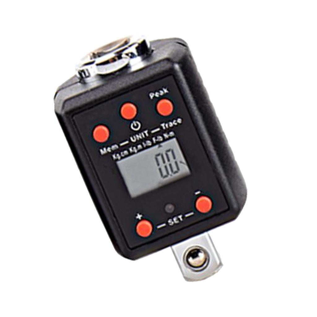 Micro-Meter-per-adattatore-dinamometrico-digitale-facile-da-usare miniatura 10