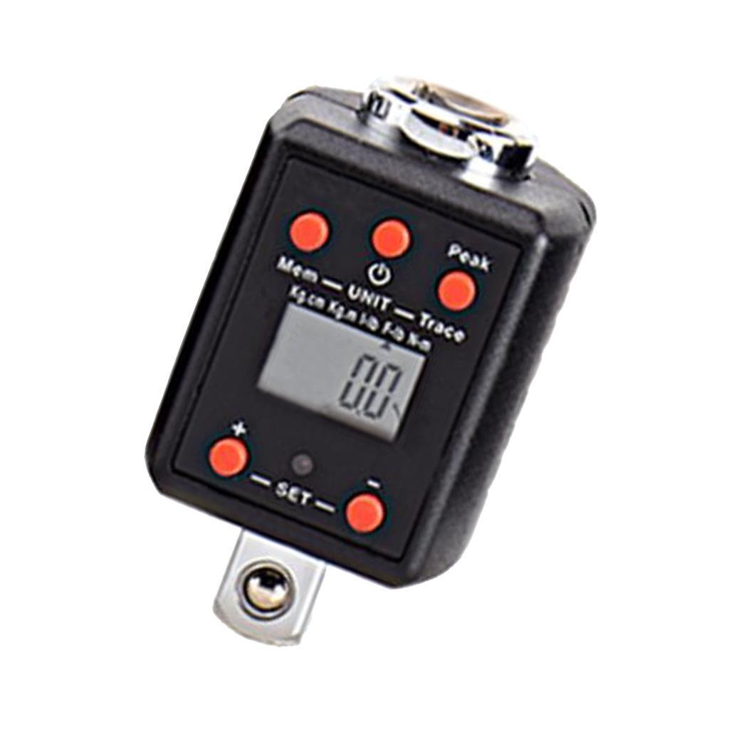 Micro-Meter-per-adattatore-dinamometrico-digitale-facile-da-usare miniatura 12