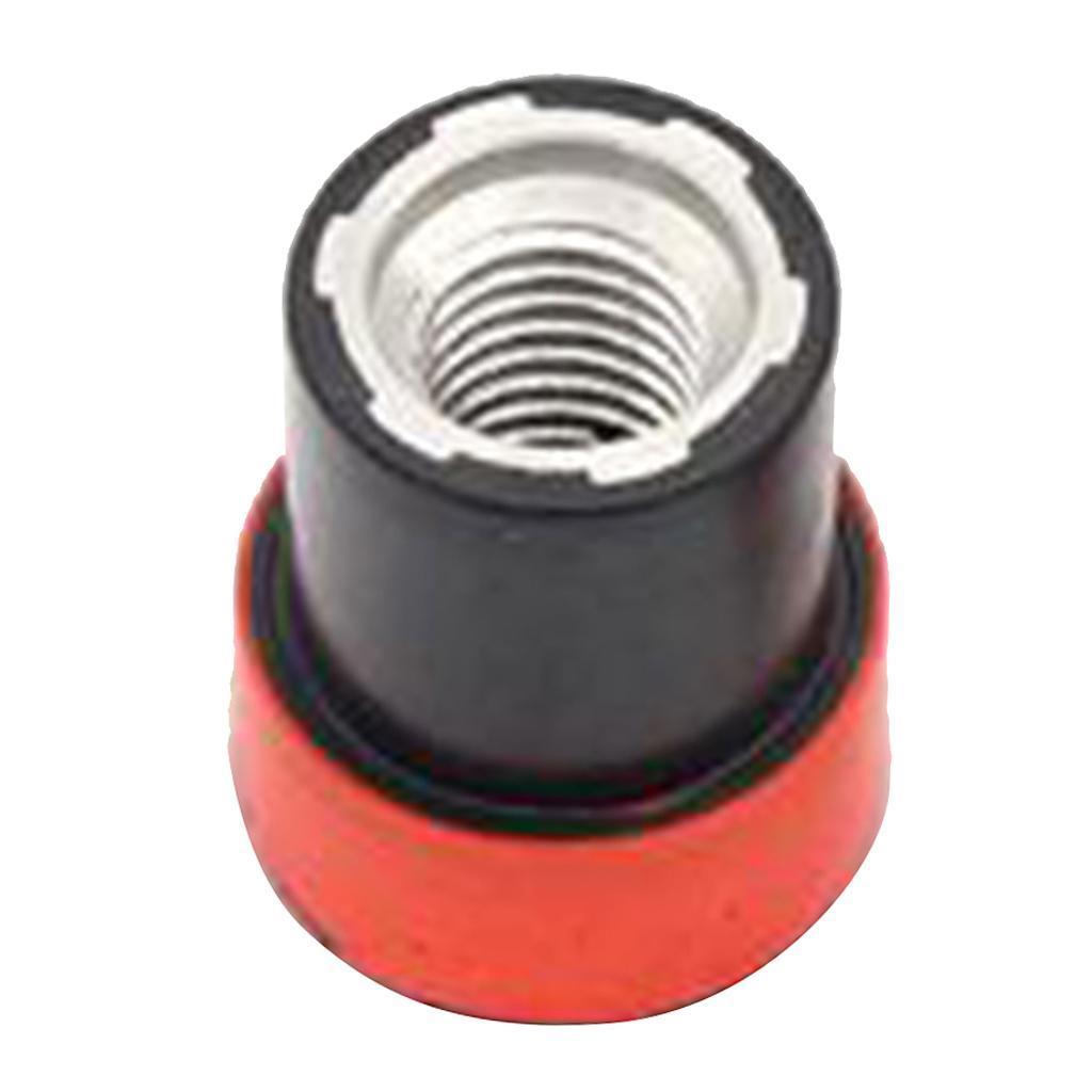 Plastic-Metal-Electric-Rotary-Backing-Plate-Pad-Car-Polishing-Buffing-Pads thumbnail 3